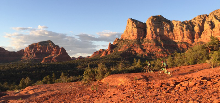 3 Tips to Maximizing your Fitness in the Southwest this Summer